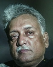 Profile Anindya Datta