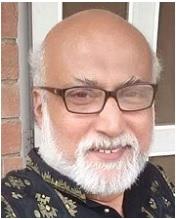 Profile Jayanta Banerjee