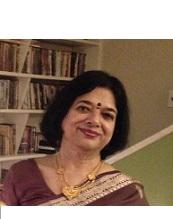 Profile Tandra Banerjee