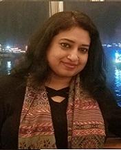 Profile Tanuka Ganguli