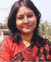 2. Sukonya Dutta
