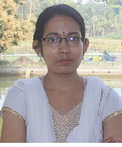 9. Saini Ray