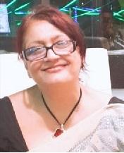 22. Sanchita Chakraborty