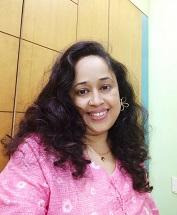23. Juthika Saha