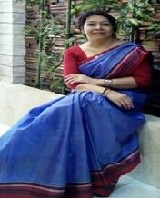 Nafisa Parveen