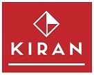 KIRAN Logo - Small
