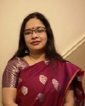 Kaberi Das
